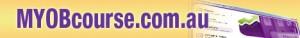 MYOB online training course