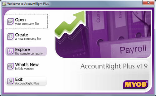 MYOB Payroll Course - online training - Journal entries for manual staff payments