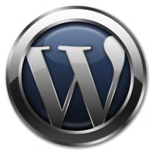 online WordPress training course - blogging and website design