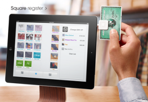Accept credit cards with your iPhone, Android or iPad – Square web