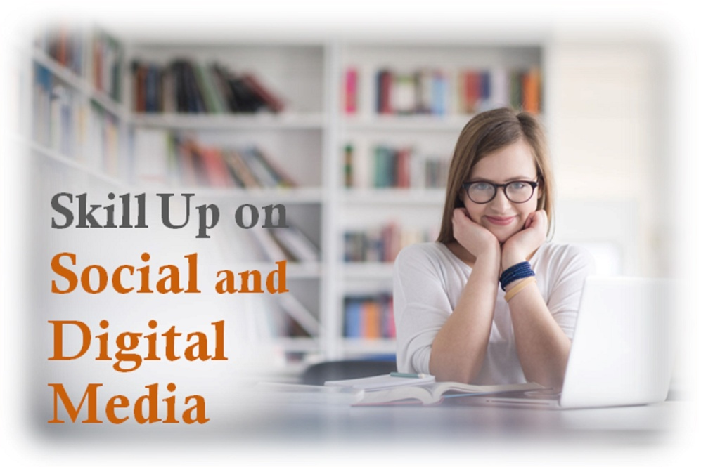 Social Media and Digital Marketing online training course_comp