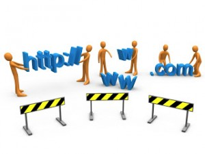 Website building should include 7 key elements