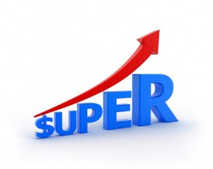 Keep up to date with the government's increases to superannuation.