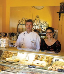 Having access to more information about their business helped this couple climb from just breaking even to owning two stores.