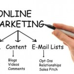 Knowing how to market your business online involves far more than just SEO.