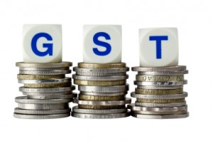 The price you charge for goods or services should always include GST.