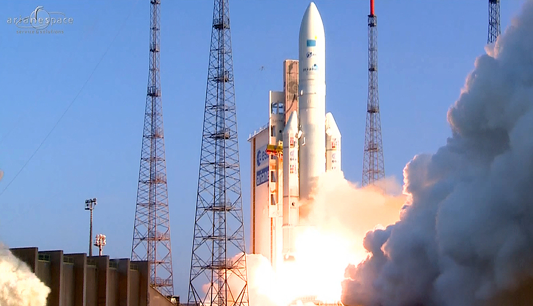 NBN launches 2 billion dollar satellite so that rural and regional workers can start a business and work from home