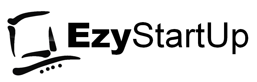 EzyStartUp business startup and admin training courses