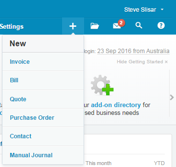xero-dashboard-is-starting-to-look-like-the-quickbooks-online-dashboard-xero
