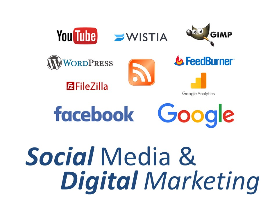 Announcement: Social Media Marketing Course