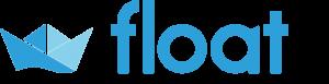 Float expense tracking app logo