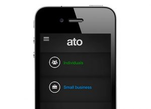 ato_mobile_app for Xero online training course videos
