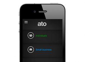 ato_mobile_app for Xero online training course videos