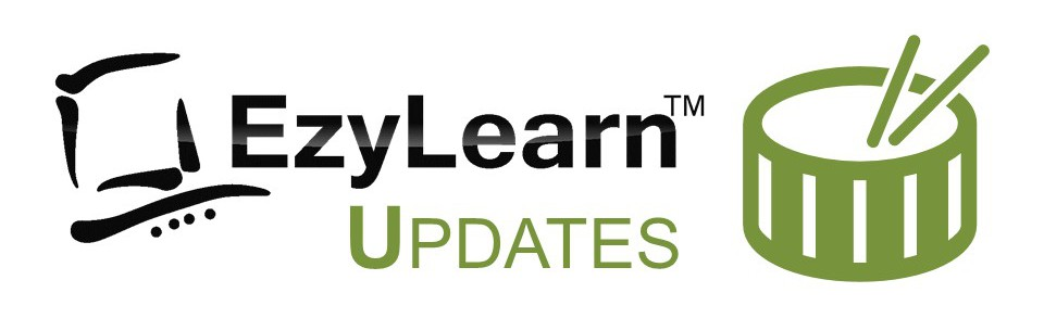 EzyLearn Online Course Updates & Additions for latest versions of Xero, Excel & MYOB courses