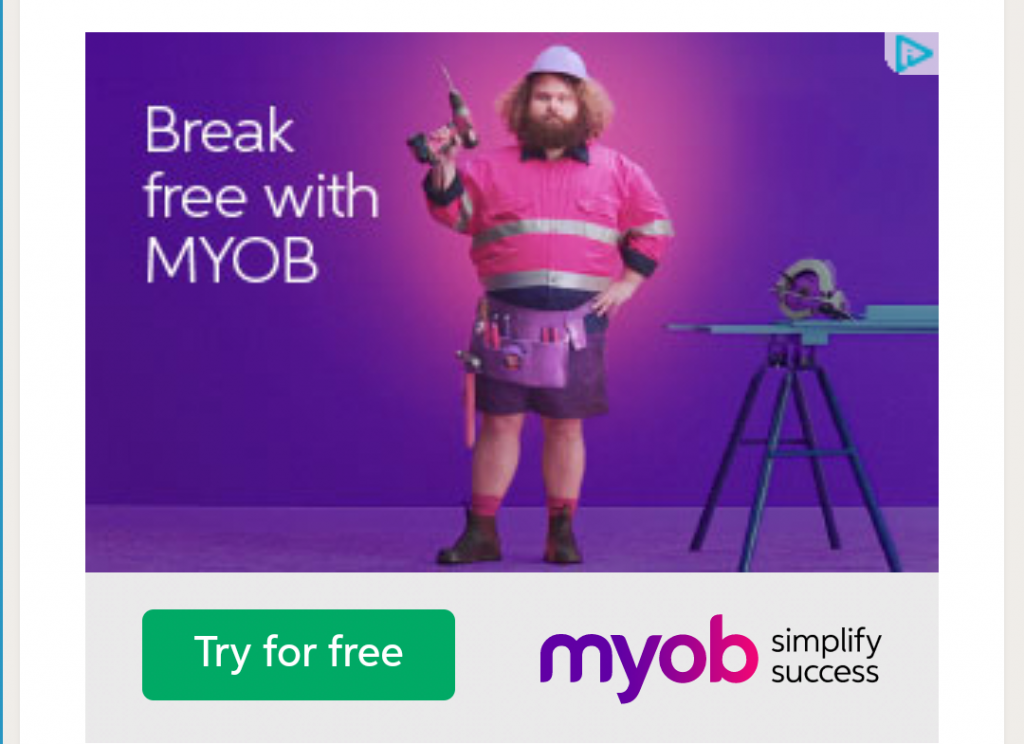 MYOB, Xero & QuickBooks Online Courses for tradespeople