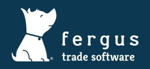 Fergus trade software logo best xero integrated project management apps