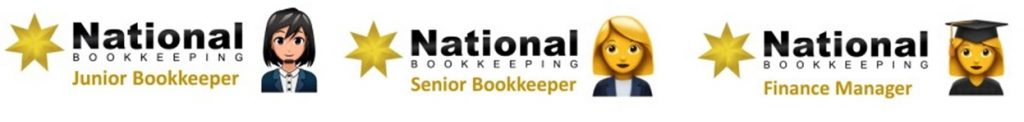 membership package levels at National Bookkeeping