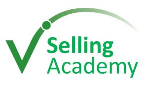 Selling Academy Sales Training Courses logo