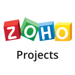 zoho projects best integrated xero apps for project management