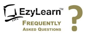EzyLearn Online Training Course Course Frequently Asked Questions