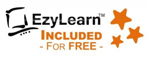EzyLearn FREE Student Inclusions logo
