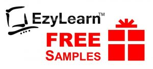 EzyLearn MYOB AccountRight, Xero Accounting, QuickBooks Online Course Course Free Samples Logo