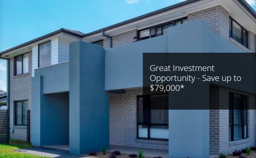 Is now a good time to invest into a new property – in Newcastle?