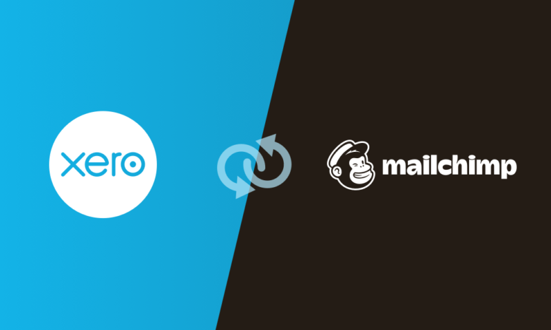 Integrate Xero training courses with Mailchimp for email marketing training courses online