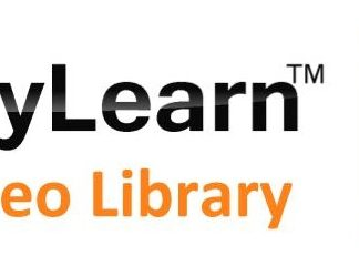 Training Course Video Libraries