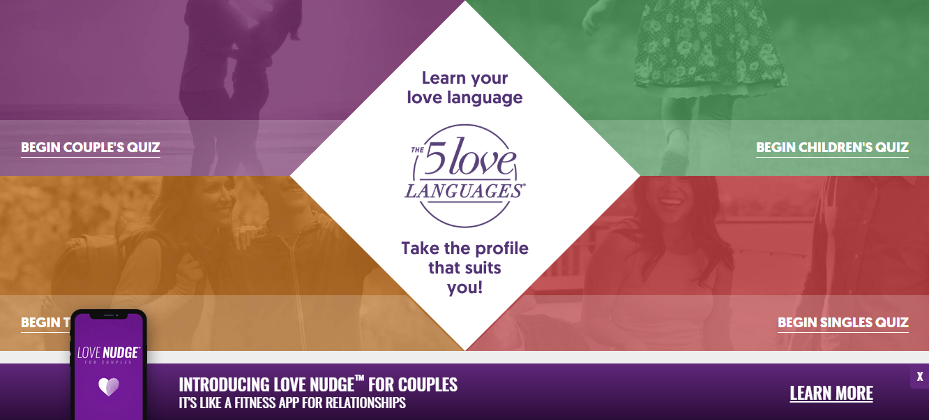5 love languages to start and finish your MYOB & Xero Training Courses quickly