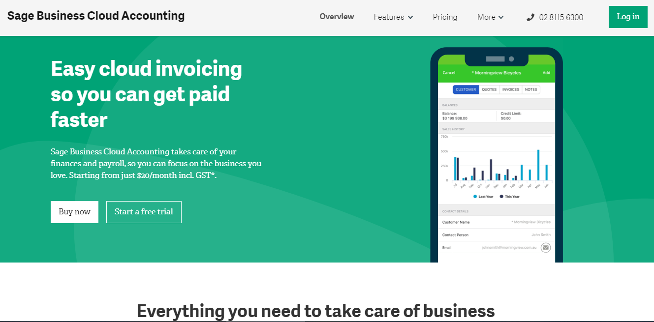 Sage One Accounting Training Course - Compare Xero to Sage or QuickBooks and save money with discount coupon codes