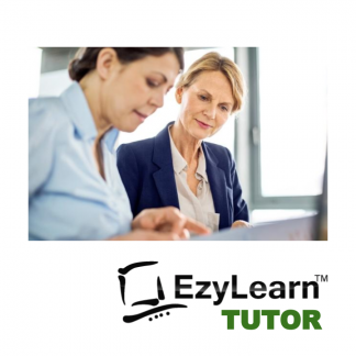 EzyLearn Online Accounting, Office Admin & Digital Marketing Tutor